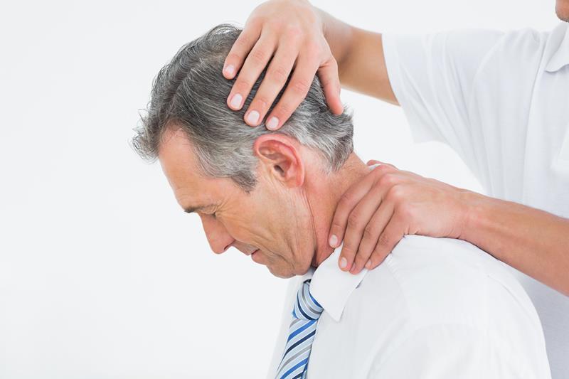 Chiropractic Adjustments  Royal Oak, MI