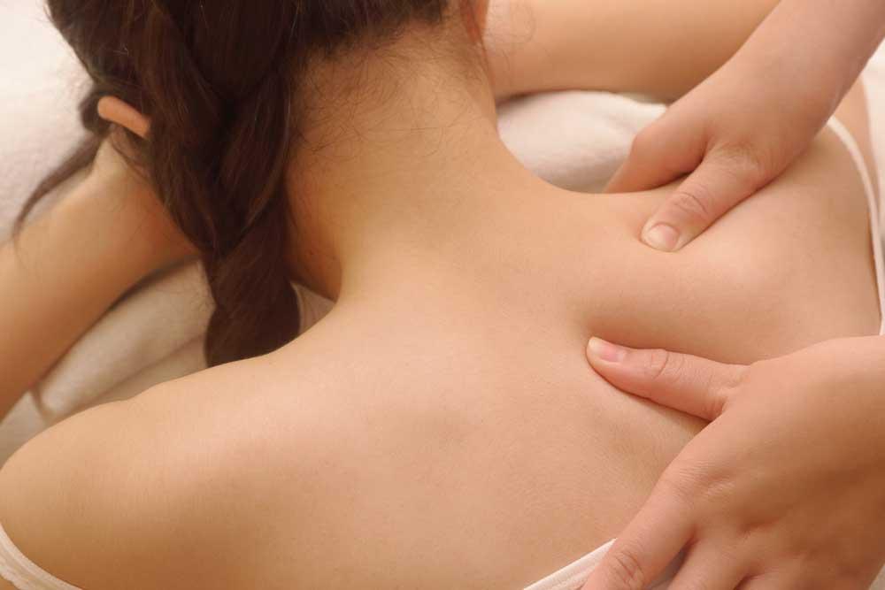 Massage Therapy  Royal Oak, MI
